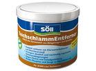 TeichschlammEntferner 0,5 кг - Средство для удаления ила в пруду