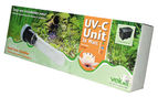 UV-C Unit 36W Clear Control 75/100 l, Giant Biofill XL